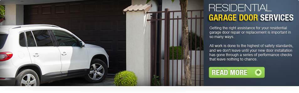 Broad Ripple Garage Door