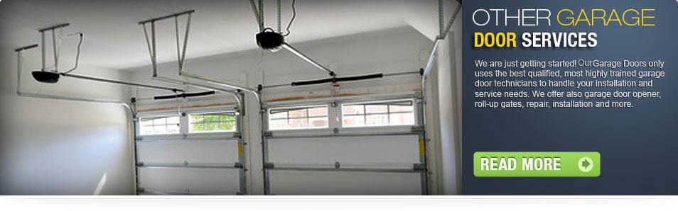 Danville Garage Door